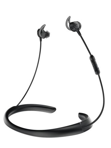 New Bose QuietControl 30 Wireless Headphones (Photo: Business Wire)