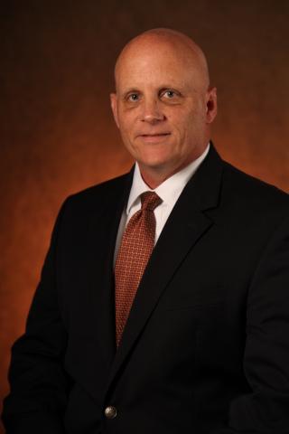 John Bryant is named president of Oshkosh Defense. (Photo: Business Wire)