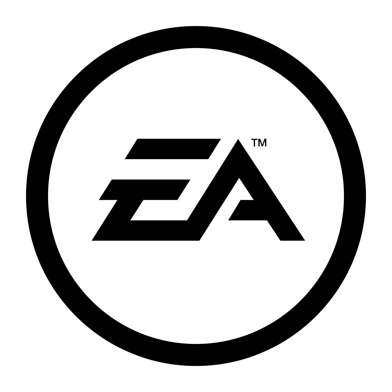 Le logo d'EA