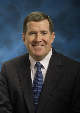 Goodwill Industries of San Antonio Announces Kevin J. Bergner as President & CEO (Photo: Business Wire)