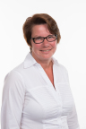 Bonnie Brown, records officer, River East Transcona School District. (Photo: Business Wire)