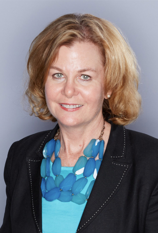 Laura McCluer, Vice President, Alliance and Channels (Photo: Business Wire)