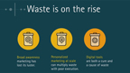Watch video: Waste or Win? The Case for Just-in-Time Marketing.