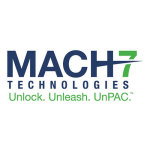 IDC MarketScape Report Names Mach7 a Leader in U.S. Healthcare       Provider VNA/AICA Unstructured Data Platforms for Integrated Care