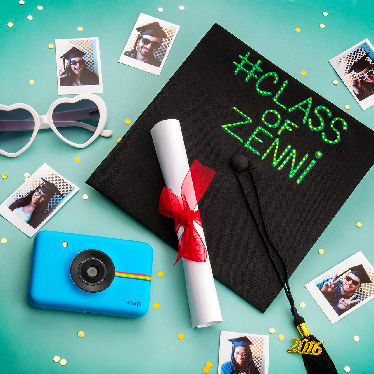 ae583e33d95 Zenni Optical Supports Graduates with  1 Million Eyewear Giveaway ...