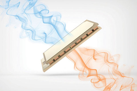 Phononic's thermoelectric technology that will revolutionize cooling and heating (Photo: Business Wire)