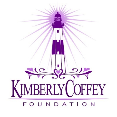 The Kimberly Coffey Foundation Logo