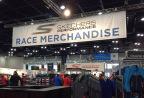 Official Skechers Performance race merchandise at the Chevron Houston Marathon and Aramco Houston Half Marathon. (Photo: Business Wire)