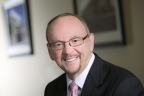 Daniel L. Goodwin, Chairman and CEO, The Inland Real Estate Group, Inc. (Photo: Business Wire)