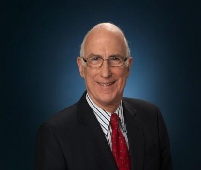 William Hickey (Photo: Business Wire)