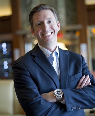 Bryce Judd Joins Control4 as Senior Vice President of Worldwide Sales (Photo: Business Wire)