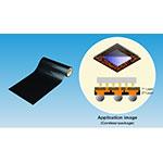 "Panasonic bringt ""plattenförmiges Verkapselungsmaterial für kernlose Gehäusesubstrate"" auf den Markt"
