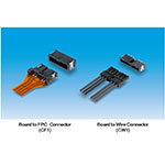 Connectors for Connecting In-vehicle LED Lamp Modules (Photo: Business Wire)