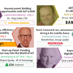 Keynote talks and panels at the IoT Tech Expo in Berlin on the 13-14th June 2016 (Graphic: Business Wire)