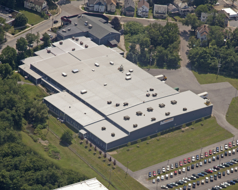 C&J Industries Aerial Photo (Photo: Business Wire)