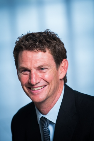 Jason Goodall Appointed Dimension Data's New Group CEO