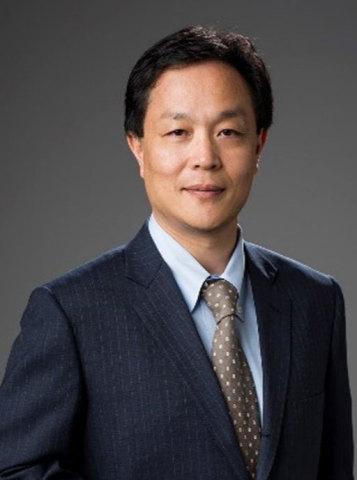 Hideaki Ozaki, President and CEO, NTT Com Asia Limited (Photo: Business Wire)