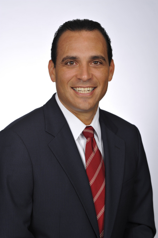Ryder promoted Frank Lopez to Senior Vice President and Chief Human Resources Officer. (Photo: Busin ...