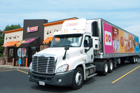 National DCP (NDCP), the $2 billion supply chain management cooperative serving the franchisees of Dunkin' Donuts, has selected Worksoft software for high speed business process testing. (Photo: Business Wire)