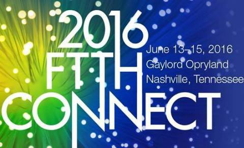 CommScope will demonstrate its FTTx portfolio for service providers at 2016 FTTH Connect in Nashville, TN from June 13-15. At the event, CommScope experts will present on the topics of training and education, network planning, future technologies and global trends. (Photo: Business Wire)