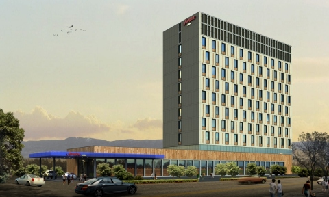 Over the past 60 years we have witnessed the emergence of new market segments and growing demand in regional cities – reflected in today's agreements to bring spectacular hotels to Izmir, Elazig and Bolu. (Photo: Business Wire)