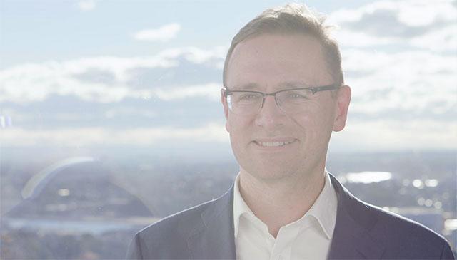 Interview with John O'Sullivan from Tourism Australia