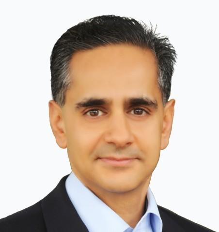 Rahul Bammi, View CMO (Photo: Business Wire)