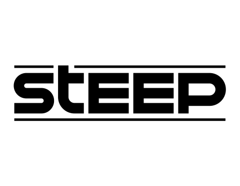 Steep, an action sports game set in the open world of the Alps by Ubisoft, is scheduled to be released December 2016 on Xbox One, PlayStation®4 computer entertainment system and Windows PC. (Graphic: Business Wire)