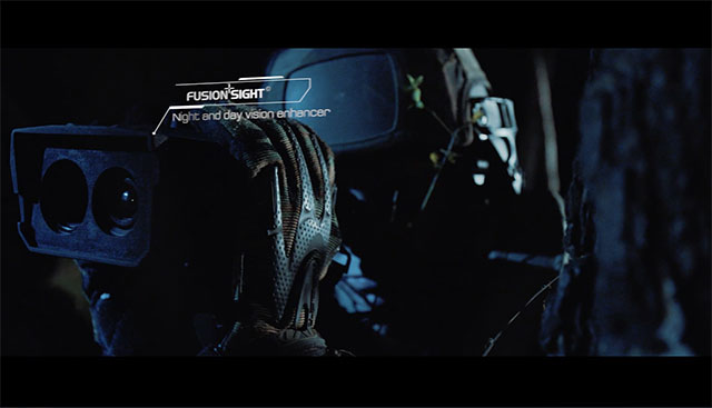 FusionSight® by BERTIN: discover the world-first digital Night Vision Device providing smart fusion for threat and target accurate detection. FusionSight® is developed in partnership with PHOTONIS.