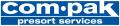 Com-Pak Presort Services