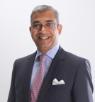 Ashok Vemuri will become the chief executive officer of the Business Process Outsourcing (BPO) company upon the completion of the separation of Xerox into two publicly-traded companies. Vemuri will join Xerox effective July 1, 2016 and serve as chief executive officer of Xerox Business Services, LLC and an executive vice president of Xerox Corporation until the separation is complete. (Photo: Business Wire)