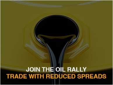 Competitive Market Spreads with FXPRIMUS on oil, starting from just $0.02. Visit www.FXPRIMUS.com/oil