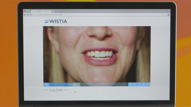 Wistia Announces Vulcan, New Video Player Provides Enhanced Capabilities to Businesses and an Improved Viewer Experience