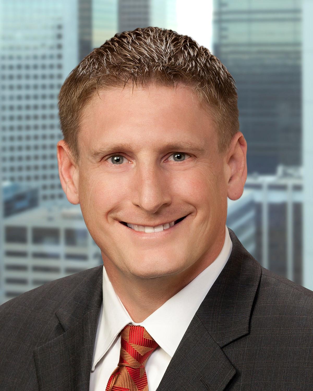 Brian Ector, Chair, CIRI Board of Directors (Photo: Business Wire)