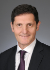 MasterCard today announced the appointment of Michael Fraccaro as chief human resources officer. (Photo: Business Wire)