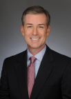 Ron Garrow departs MasterCard after six years with the company. (Photo: Business Wire)