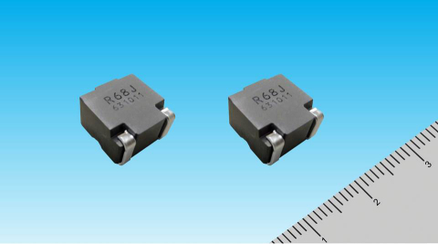 Power Choke Coil (Photo: Business Wire)
