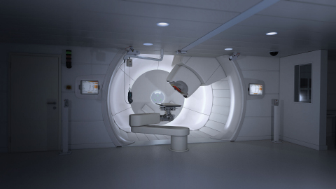 Miami Cancer Institute at Baptist Health South Florida will be one of fewer than two dozen facilities of its kind in the United States, and the only center in South Florida, to offer proton therapy treatment to patients in the region and across Latin America and the Caribbean. (Photo: Business Wire)