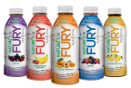 Nature's Fury® NutriDrinks® introduces newly designed packages for all five revitalizing flavors. (Photo: Business Wire)