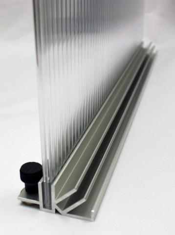 Polargy Rack Top Baffle (Photo: Business Wire)