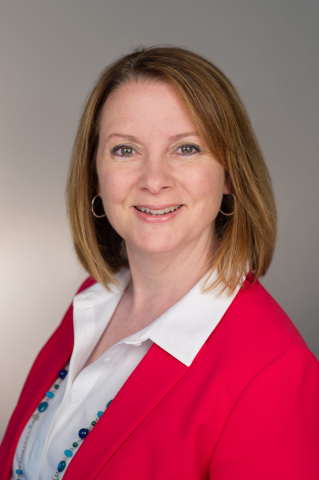 Donna Jakubowicz (Photo: Business Wire)