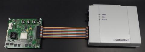 SGDK355Pro (Photo: Business Wire)
