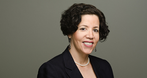 Debra Joy Pérez, chief evaluation and learning officer, Gordon and Betty Moore Foundation (Photo: Business Wire)