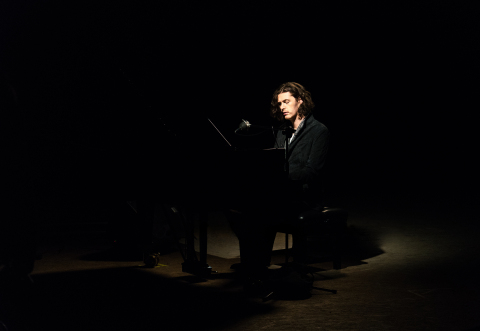 """Multi-platinum recording artist Hozier wrote and performs the original song """"Better Love"""" for Warner Bros. Pictures' and Village Roadshow Pictures' action adventure """"The Legend of Tarzan."""" (Photo: Business Wire)"""