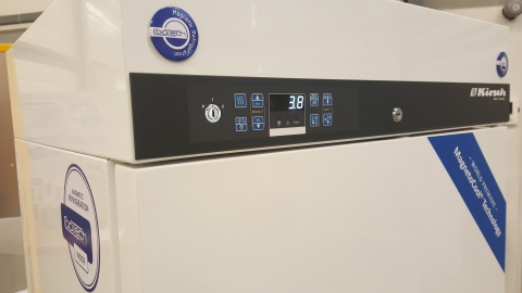 MRS integrated into a Medical refrigerator (Photo: Business Wire)