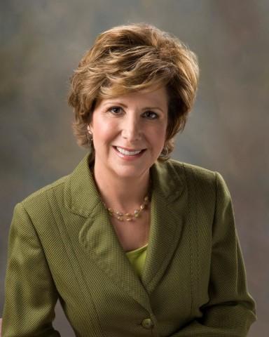 Carol Jenkins Barnett. (Photo: Business Wire)