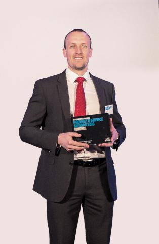 Allianz Worldwide Care trionfa durante una cerimonia di premiazione di livello mondiale (Foto: Busin ...