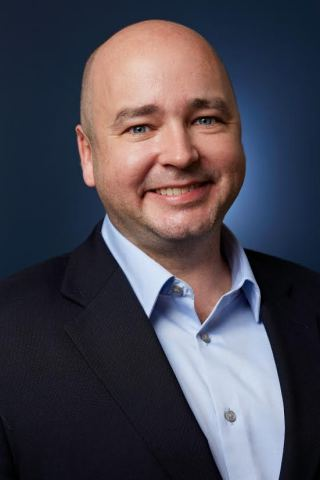 New Arborlight CEO Michael McCorquodale (Photo: Business Wire)