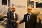 Panasonic acquisisce l'integratore di sistemi tecnologici del Regno Unito Alan Dick Communications