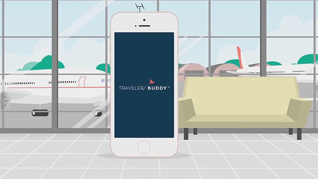 TravelerBuddy, o aplicativoinovador de planejamento de viagens para umaexperiência de viagem sem complicaçōes